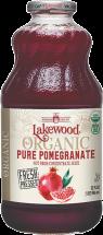 Organic Juice product image.