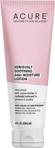 Seriously Soothing 24hr Moisture Lotion product image.