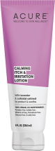 LOTION,CALMING ITCH,IRRITATED SKIN product image.