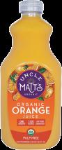 Juice,OG2,Pulp-Free,Orange product image.