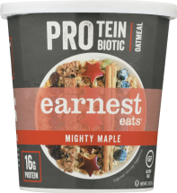 Protein & Probiotic Oatmeal product image.