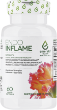 Endo Inflame Supplement product image.