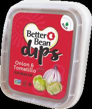 OrganicRed Bean Dip product image.