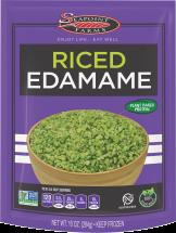 Frozen Edamame product image.