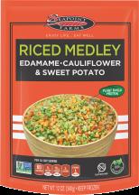 Frozen Vegetables product image.