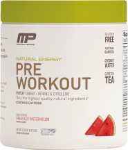 Pre-Workout Drink Mix product image.