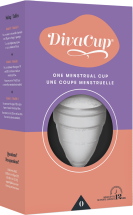 Diva Cup product image.