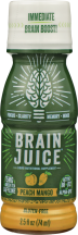 Brain Boost Supplement Shot product image.