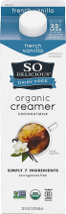 Organic Coconut product image.