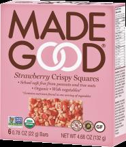 Organic Crispy Squares product image.