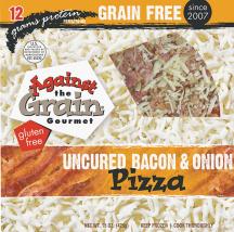"Vegan 10"" Pizza product image."