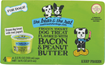 Frozen YogurtDog Treat product image.