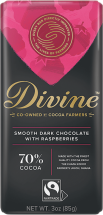 70% Dark Chocolate Bar product image.