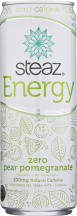 Organic Zero Energy Drink product image.