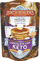 Keto Pancake Mix product image.