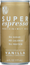 Coffee,Super Espresso,All Flavors product image.