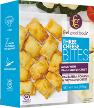 Pomodoro Bites,3 Cheese product image.