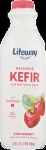 Whole Milk Kefir product image.