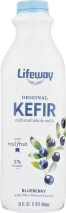 Whole MilkKefir product image.