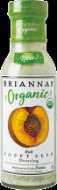 OrganicSalad Dressing product image.
