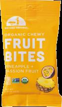 Organic Fruit Bites product image.