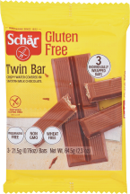 Twin Bars,Gluten Free product image.