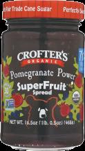 OrganicSuperFruit Spread product image.