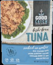 Fish-Free Tuna product image.