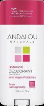 Botanical Deodorant product image.