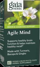 AGILE MIND product image.