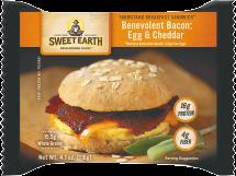 Burrito, Breakfast Sandwiches product image.