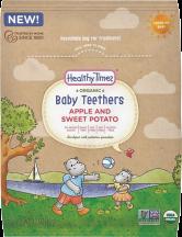Organic Baby Teethers product image.