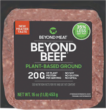 Beyond Beef,Plant Base Ground product image.