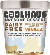 Dairy Free Frozen Dessert product image.
