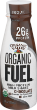 Organic Fuel  product image.