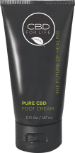 Foot Cream product image.