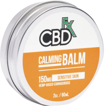 Calming Balm product image.