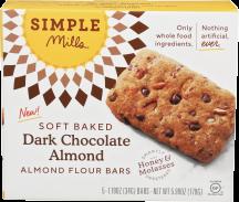 SoftBaked Bars product image.