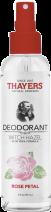 Deodorant,Witch Hazel,  product image.