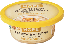 Cashew & Almond Dip product image.