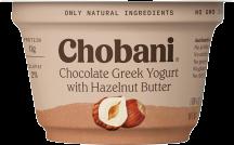 Chocolate Greek Yogurt product image.