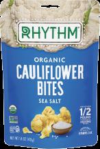 Organic Cauliflower Bites product image.