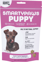 Puppy Formula Treats product image.