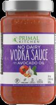 No Dairy Vodka Sauce product image.