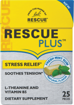 Stress Relief Gum product image.