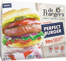 Perfect Burgers product image.