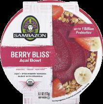 Acai Bowl,OG2,Berry Bliss product image.