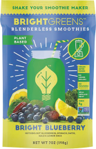 Blenderless Smoothies product image.