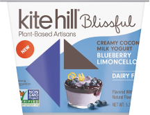Blissful Coconut Milk Yogurt product image.
