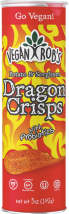 Vegan Crisps product image.